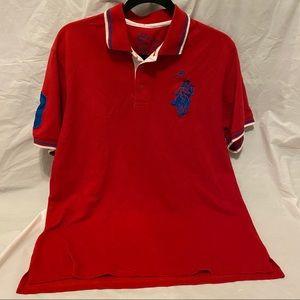 Vintage Polo